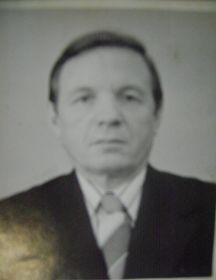 Борисов Петр Иванович