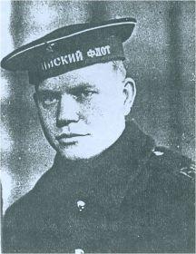 Борисов Николай Андреевич