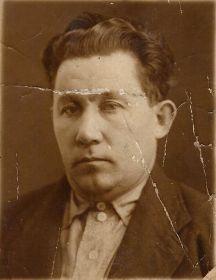 Кузнецов Фёдор Григорьевич.
