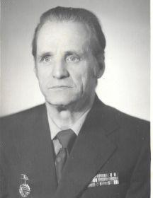 Моисеев Михаил Кузьмич