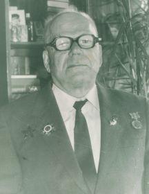 Хорьков Григорий Гаврилович