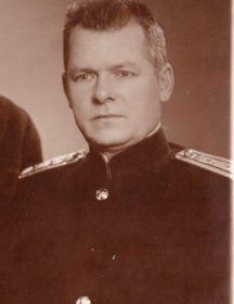 Шаронин Василий Сергеевич