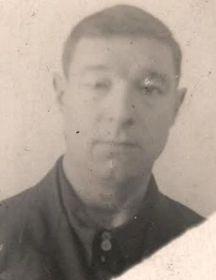 Марфутин Егор Павлович