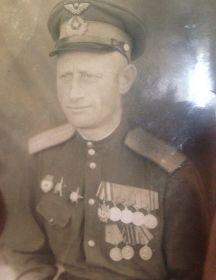 Мальковский Михаил Яковлевич