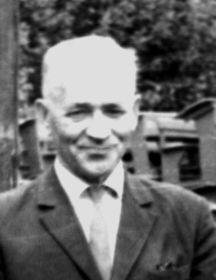 Кунегин Пётр Александрович