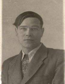 Зыков Алексей Григорьевич