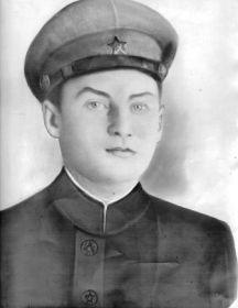 Чикунов Иван Сергеевич