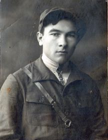 Коноплин Георгий Алексеевич