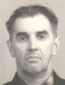 Криволуцкий  Евгений Николаевич