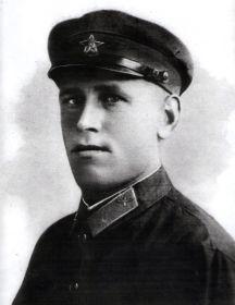 Петров Андрей (Александр)  Степанович
