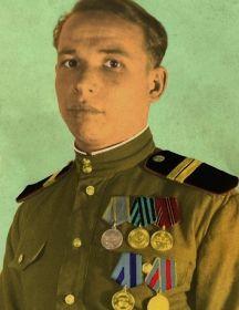 Алексеев Владимир Алексеевич