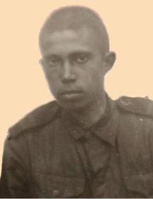 Соловьёв Николай Андреевич