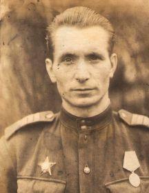Фионов Сергей Тарасович