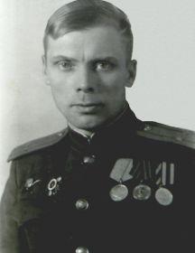 Жабров Сергей Сергеевич