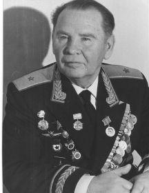 Чирсков Борис Федорович