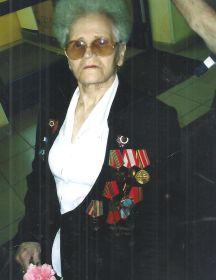 Никитина Екатерина Алексеевна