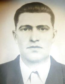 Чекрыжов Фёдор