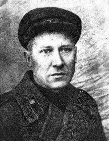 Барханов Александр Павлович, 1906 г.р.