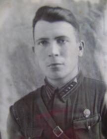 Якутенко Тимофей Фёдорович
