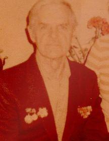 Буланкин Илья Петрович