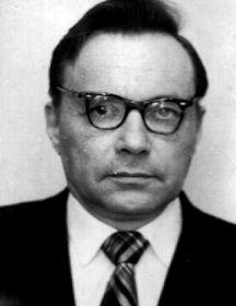 Ковалевский Василий Ильич