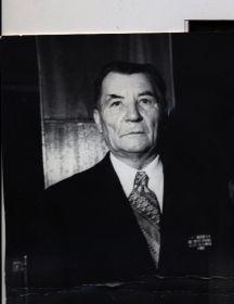 Озеров Виктор Васильевич