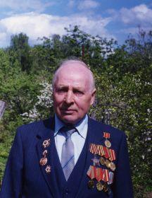 Феофанов Петр Григорьевич