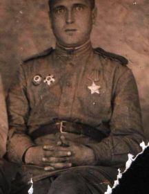 Тюренков Павел Сергеевич