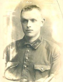 Псарёв Иван Иванович