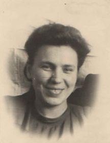 Фокина Екатерина Петровна