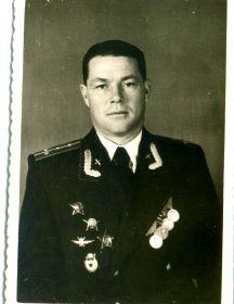 Комков Александр Иванович