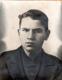 Хряшков Михаил Иванович