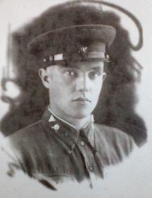 Сергеев Евгений Сергеевич