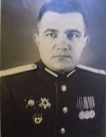 Черноносов Сергей Никифорович