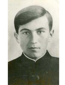 Качура Платон Платонович