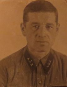 Суслин Федор Дмитриевич