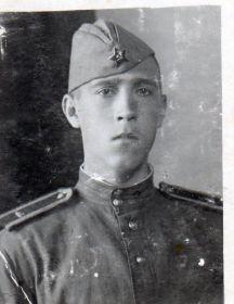 Бабичев Владимир Григорьевич