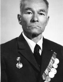 Саньков Андрей Ефимович