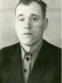 Дербуш Алексей Иванович