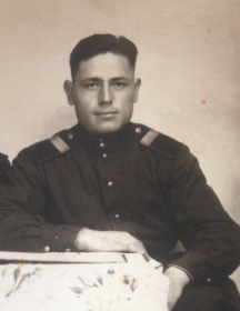Шевляков Владимир Андреевич