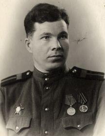 Дубровин Сергей Петрович