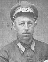 Тюриков Павел Михайлович