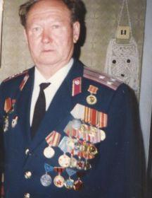 Бойко Григорий Степанович
