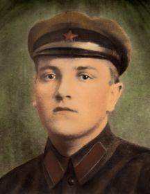 Баранов Пётр Николаевич