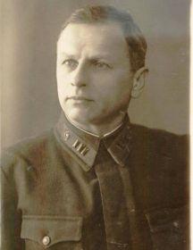 Григорович Игнатий Александрович