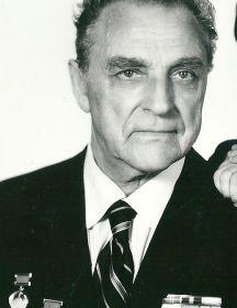 Белов Владимир Петрович