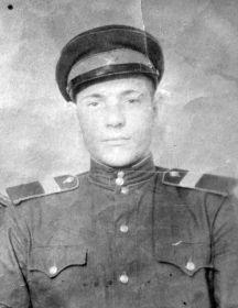 Кмит Константин Николаевич, 1921 г.р.