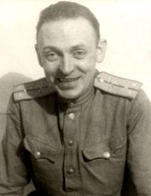 Поляков Глеб Андреевич