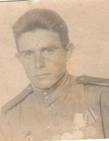 Маркелов Петр Александрович