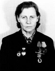 Морозова Лидия Павловна, 1921 г.р.